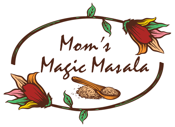 Mom's Magic Masala